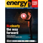 Energy Forecast Magazine