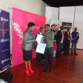 T-Systems event at Witbank - IT equipment handover - 4.jpg