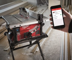 The Milwaukee M18 FUEL table saw rip cuts at the same feed rate of an eq....jpg