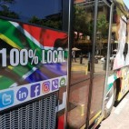 Integrated transport strategy for South Africa